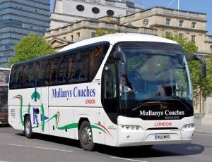 Mullaney Coaches